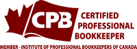 IPBC Certified Professional Bookkeeper