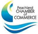 The Peachland Chamber of Commerce